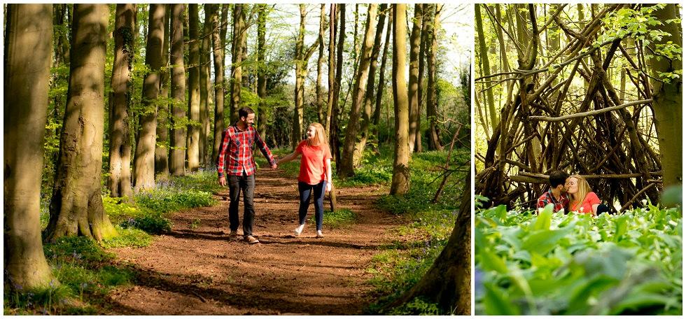 Nottingham engagement photography 005