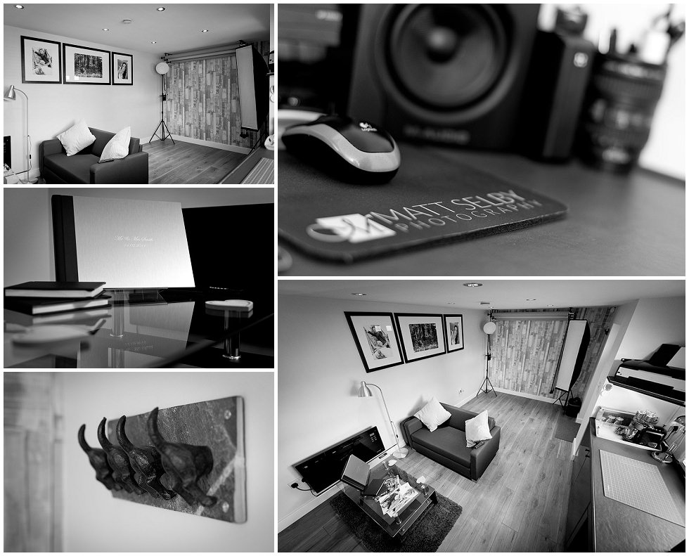 Nottingham Portrait Photography Studio 4