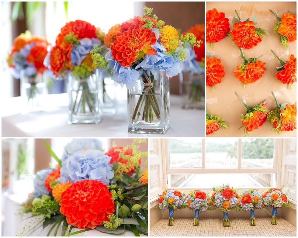 Colwick Hall Wedding 5