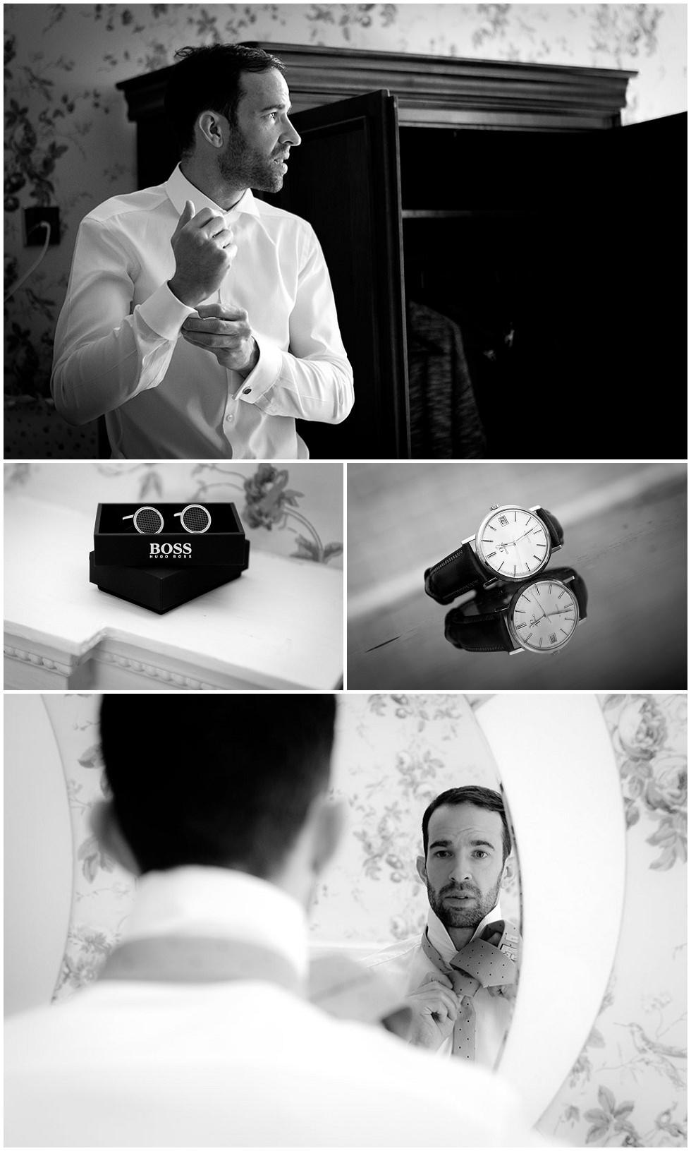 Colwick Hall Wedding 07