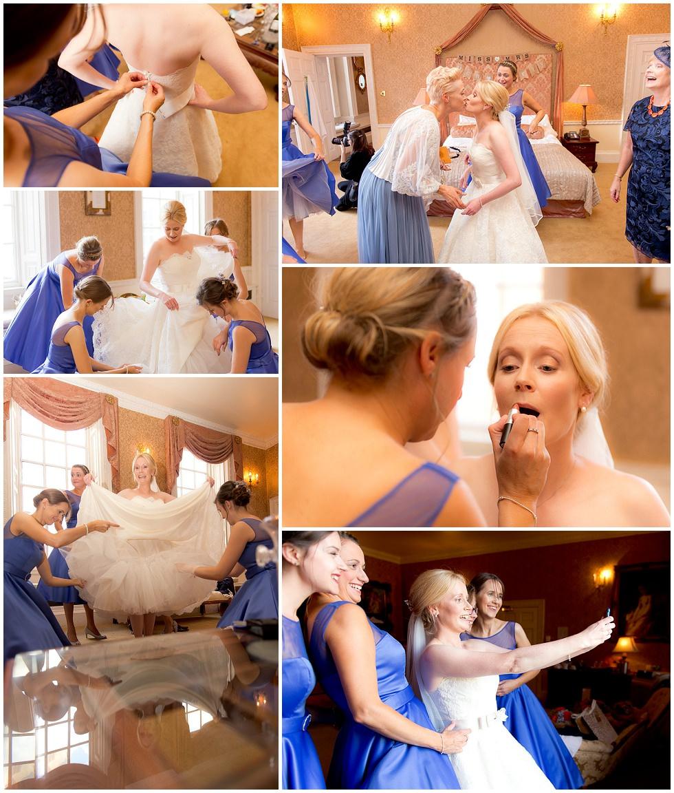 Colwick Hall Wedding 09