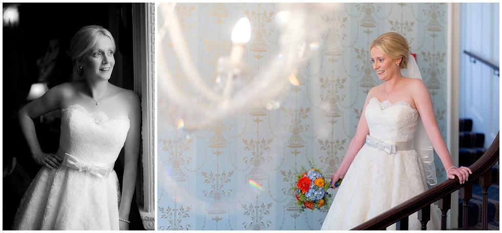 Colwick Hall Wedding 10
