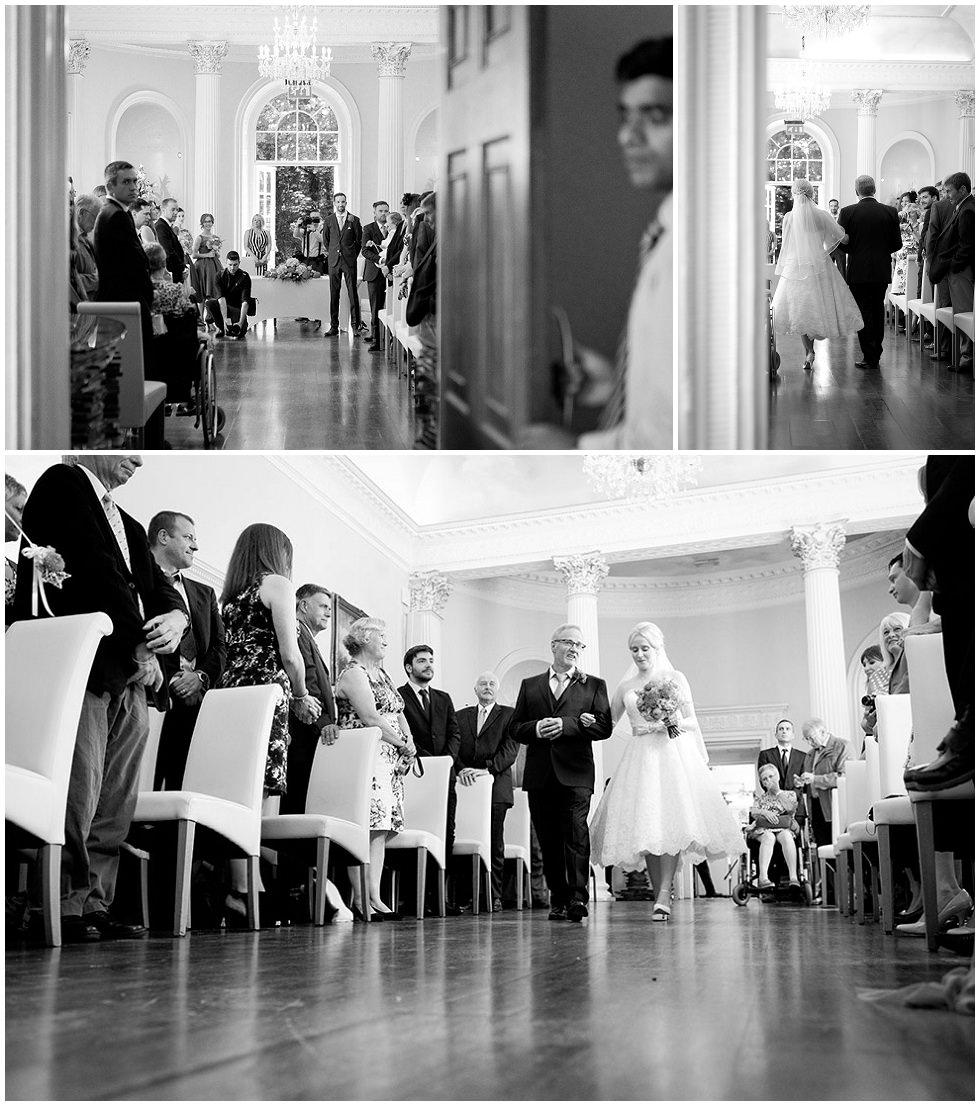Colwick Hall Wedding 11
