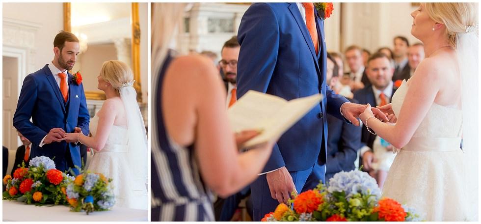 Colwick Hall Wedding 13