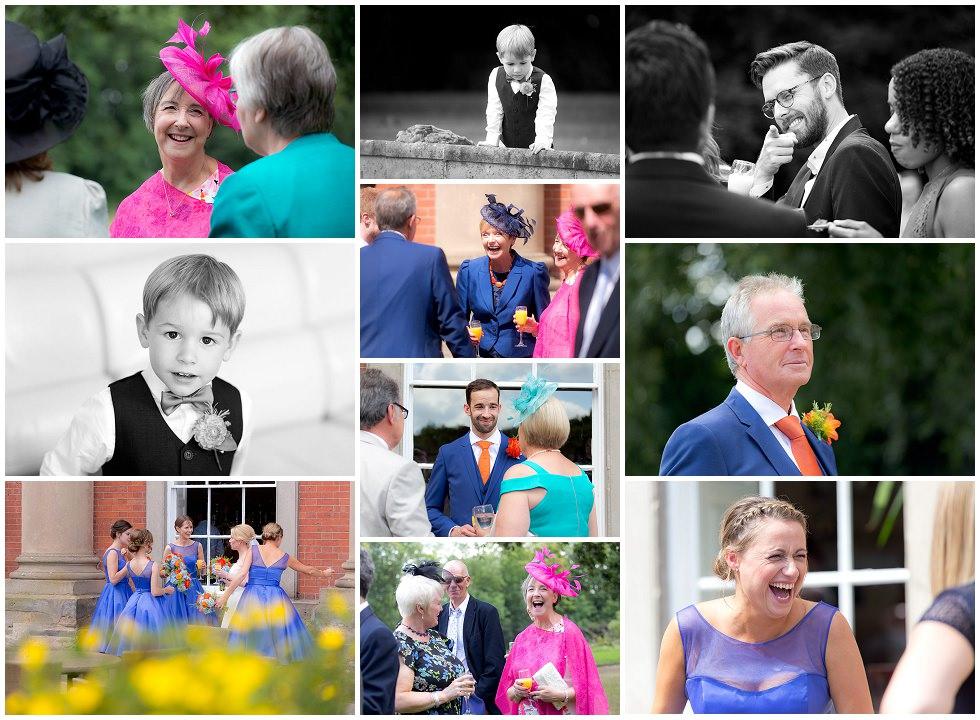 Colwick Hall Wedding 15