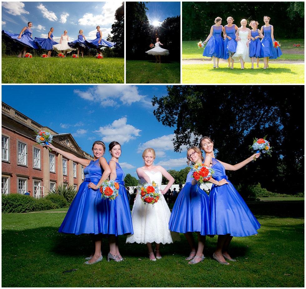 Colwick Hall Wedding 18