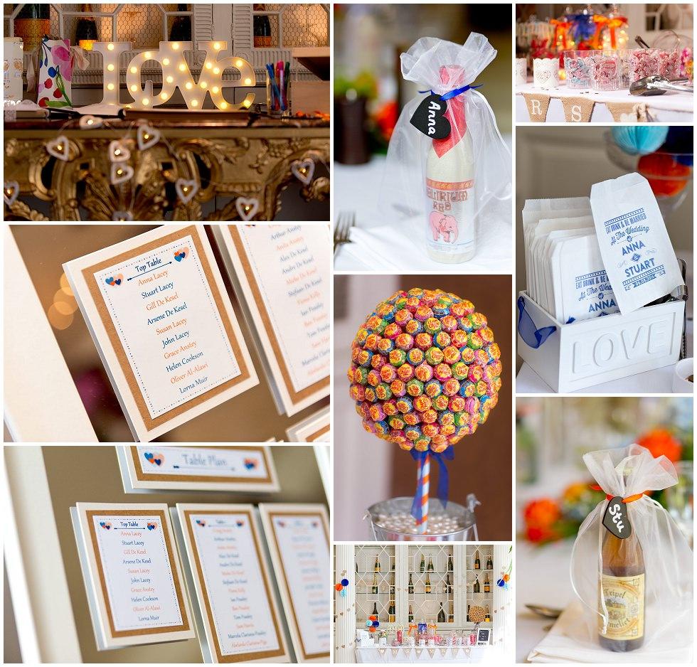 Colwick Hall Wedding 19
