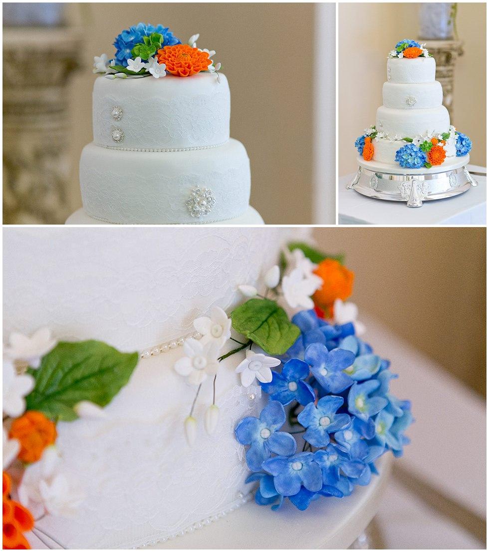Colwick Hall Wedding 20