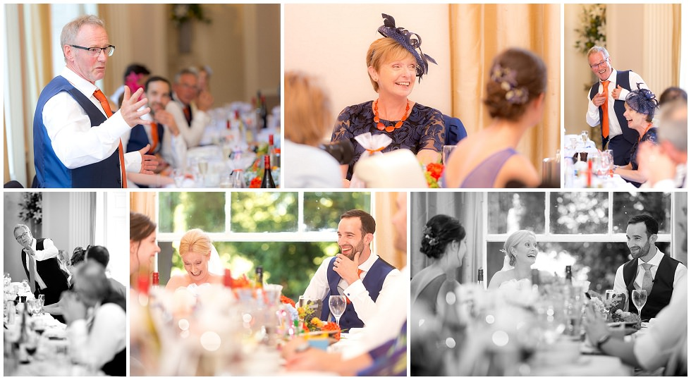 Colwick Hall Wedding 21