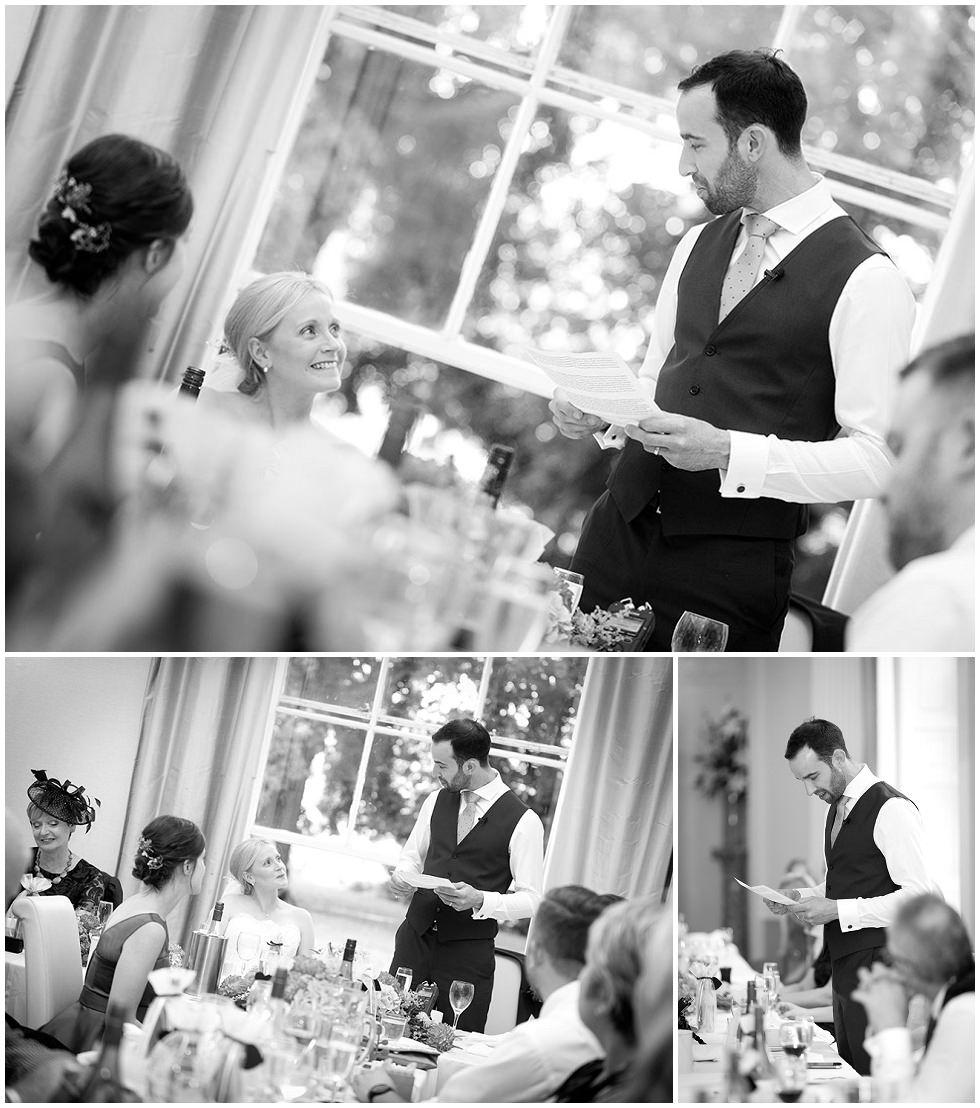 Colwick Hall Wedding 23