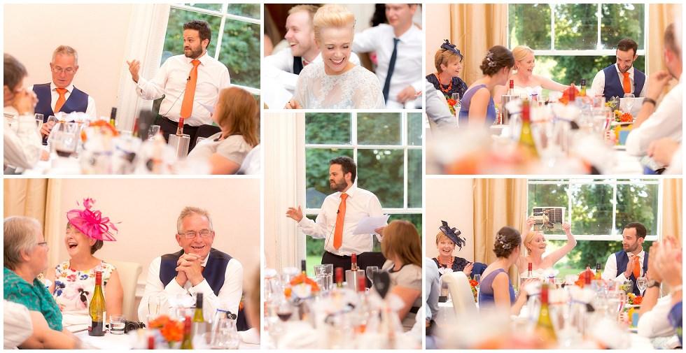 Colwick Hall Wedding 24