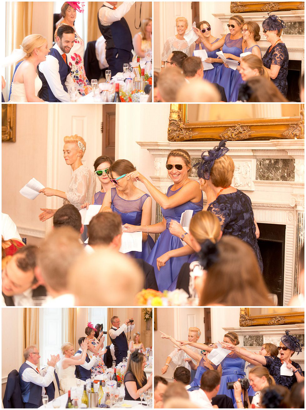 Colwick Hall Wedding 25