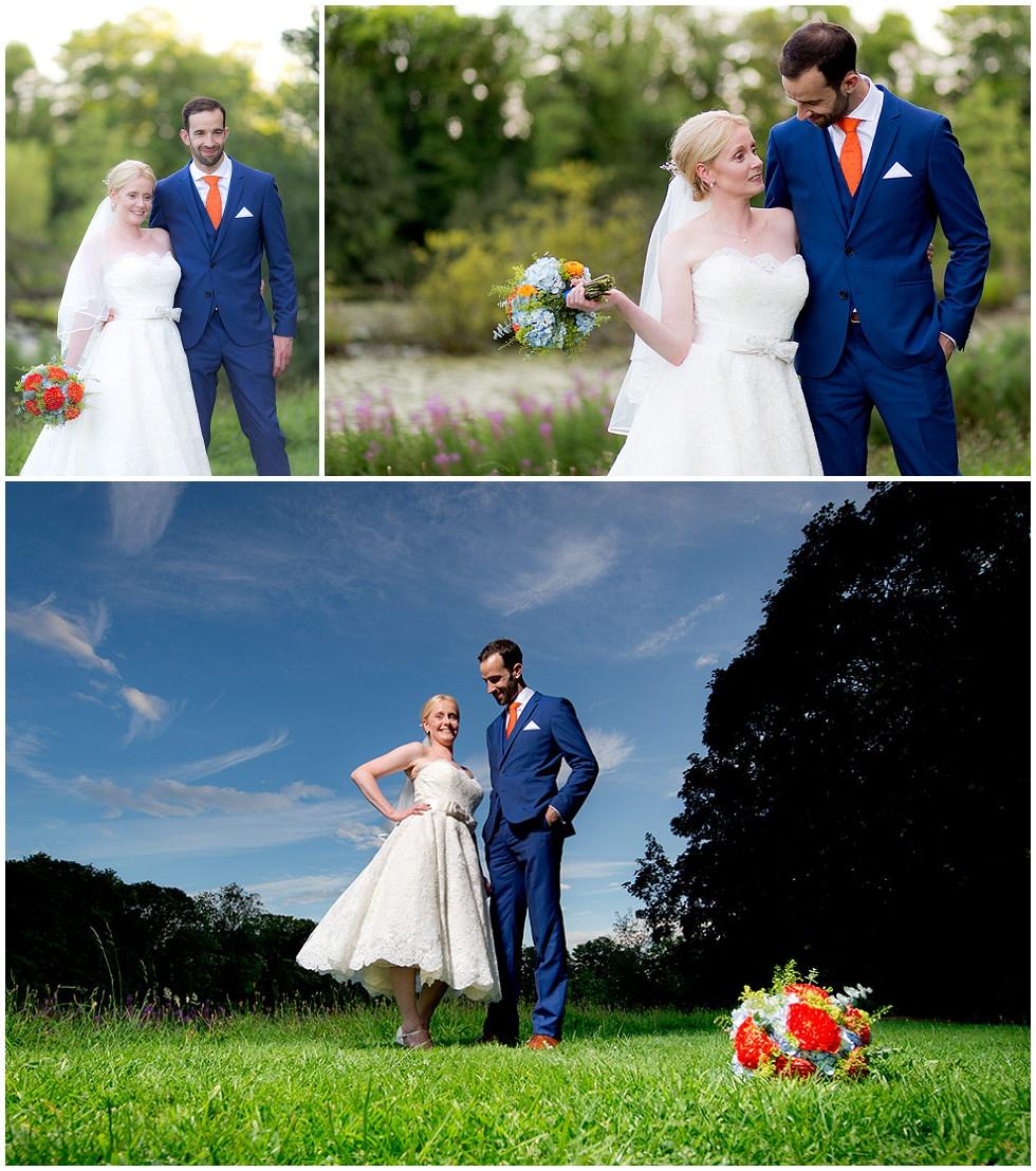 Colwick Hall Wedding 28