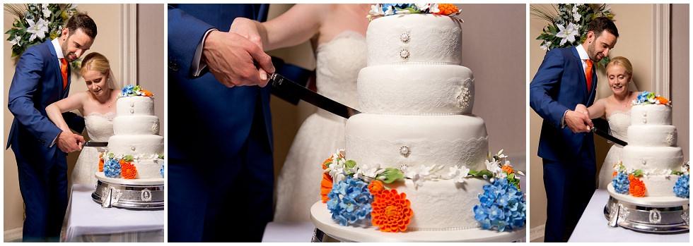 Colwick Hall Wedding 30