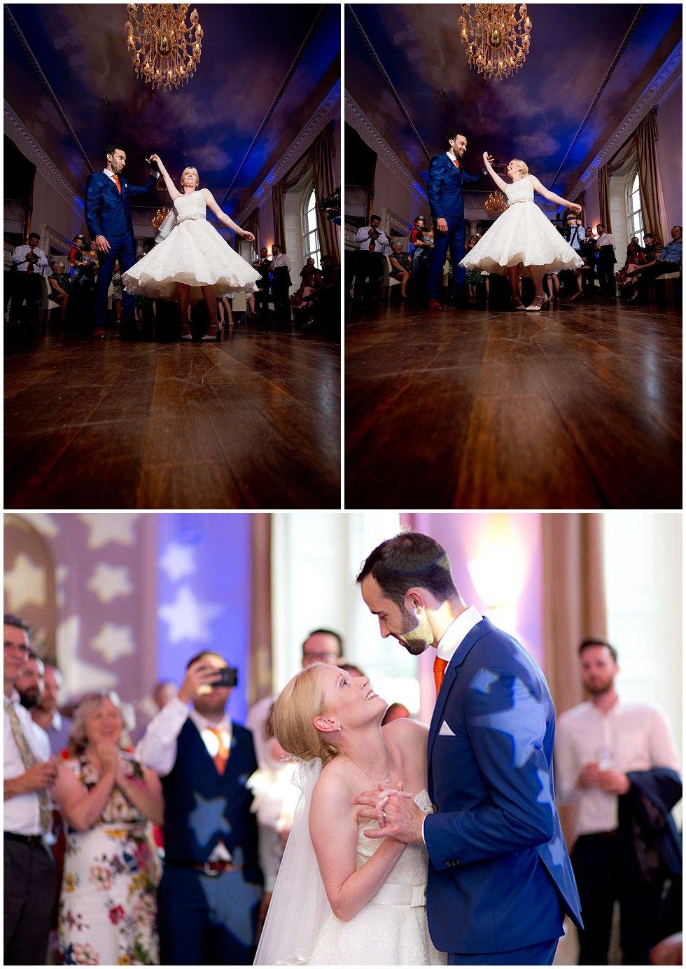 Colwick Hall Wedding 32