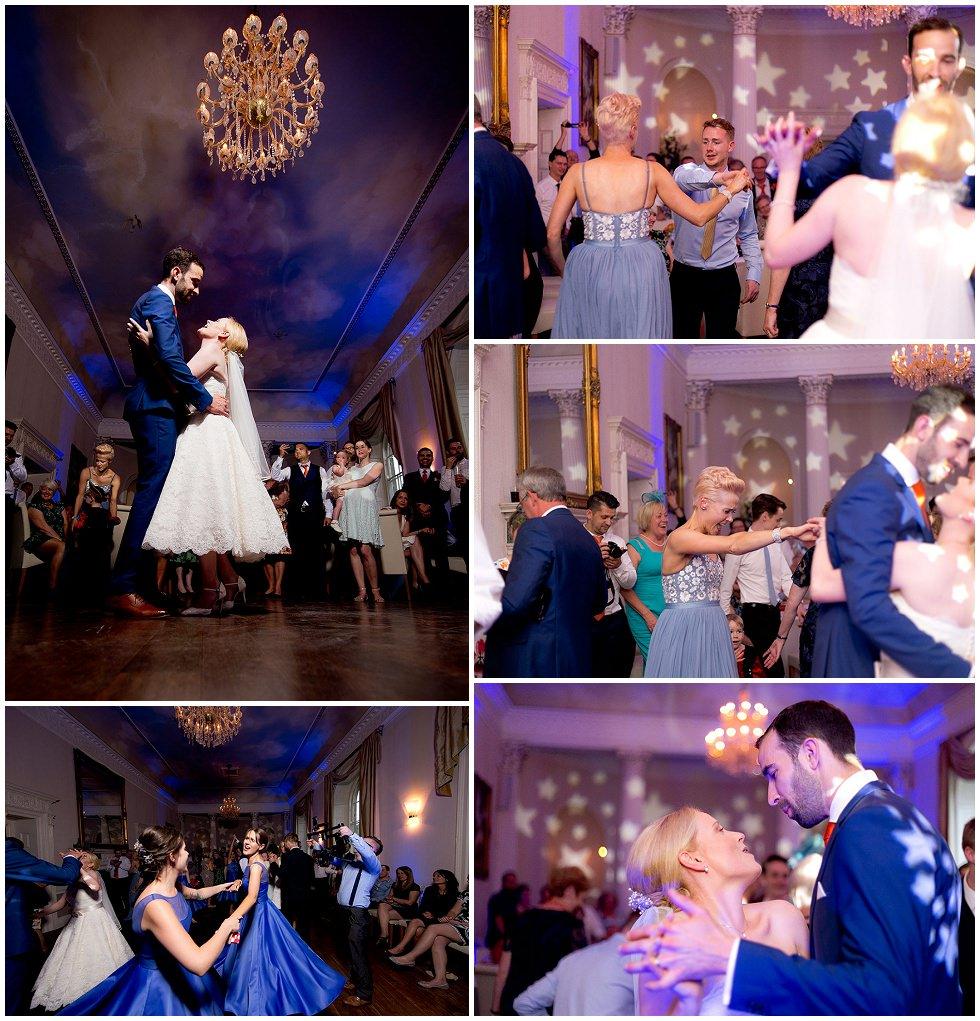Colwick Hall Wedding 33