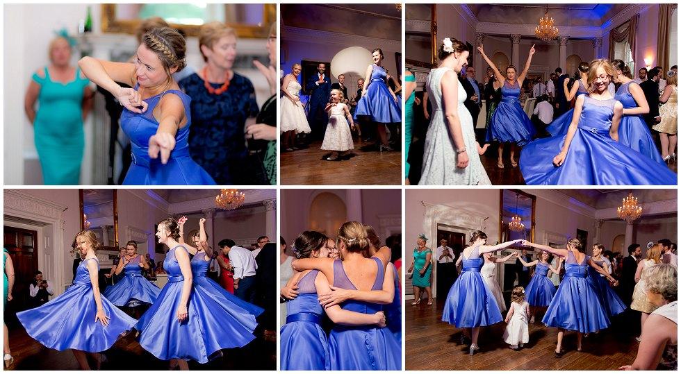 Colwick Hall Wedding 35