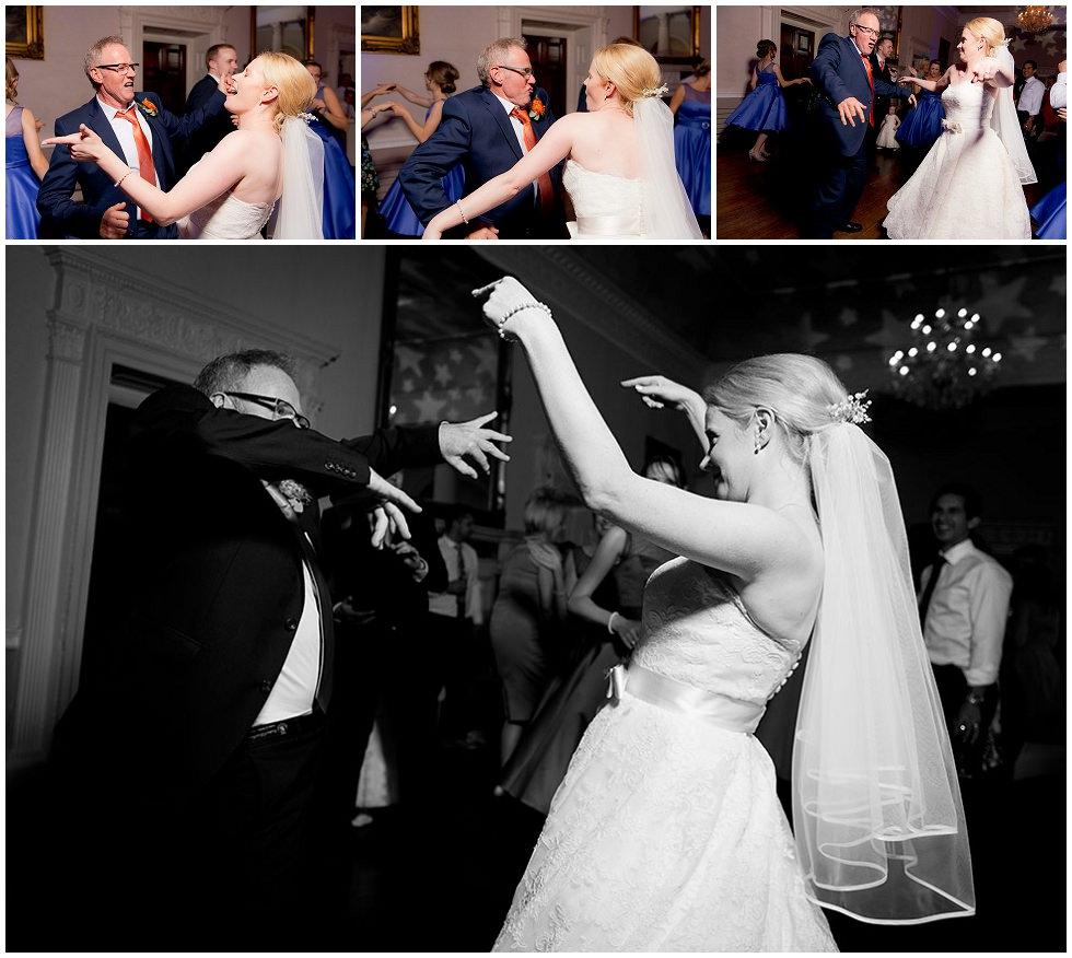 Colwick Hall Wedding 36