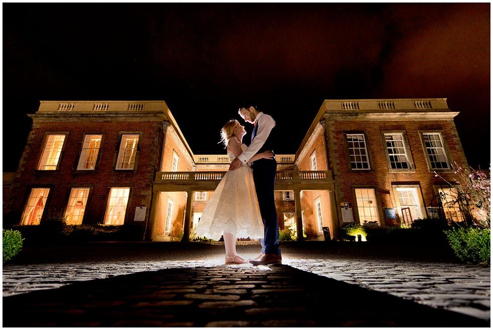 Colwick Hall Wedding 37