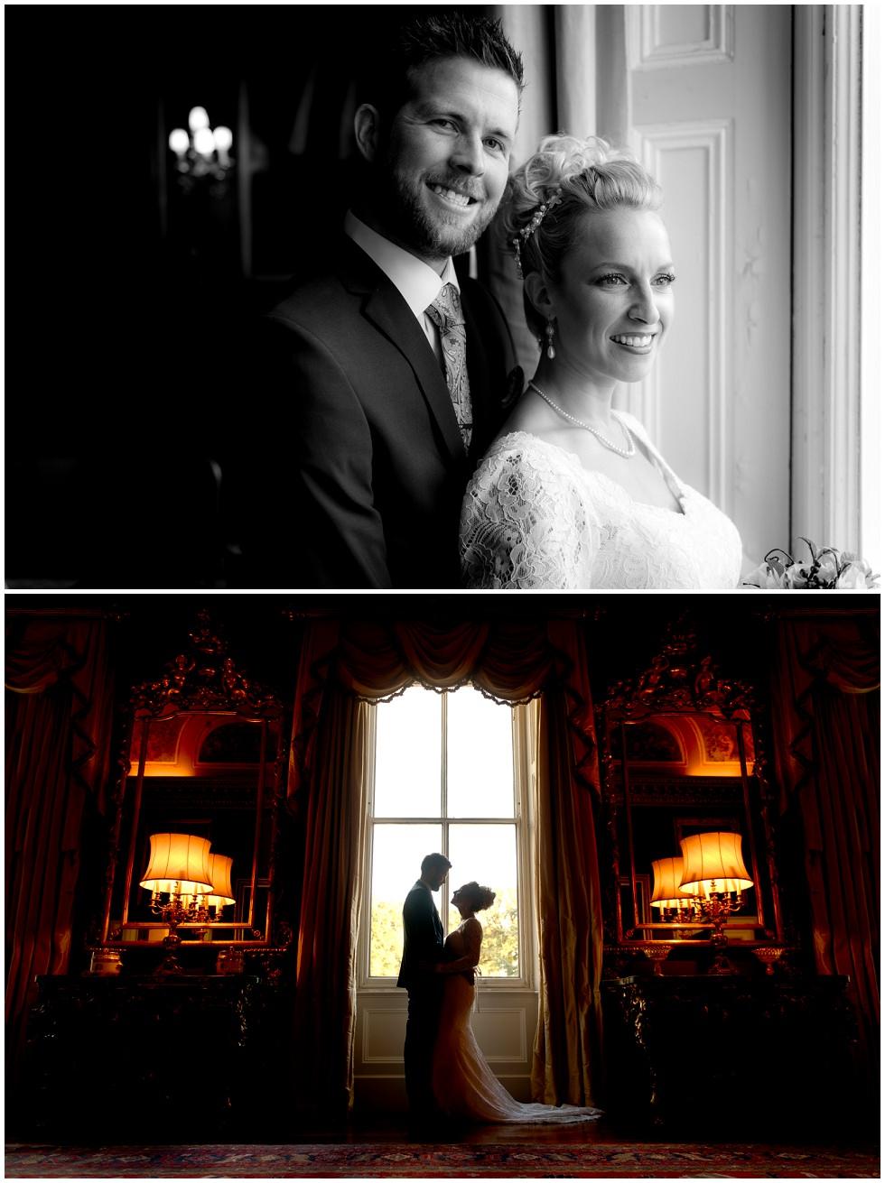 Wedding at Locko Park Derbyshire 11