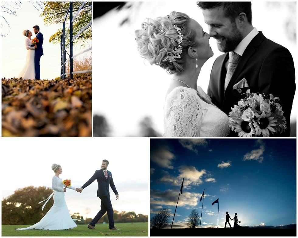 Wedding at Locko Park Derbyshire 13