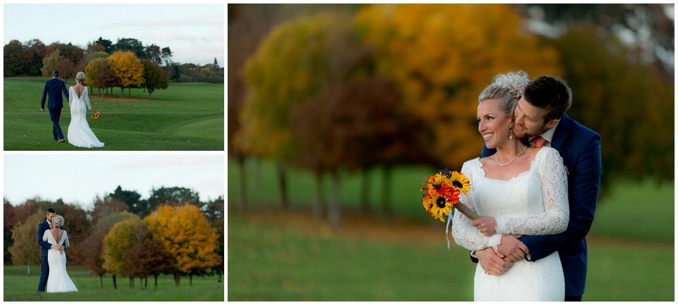 Wedding at Locko Park Derbyshire 14