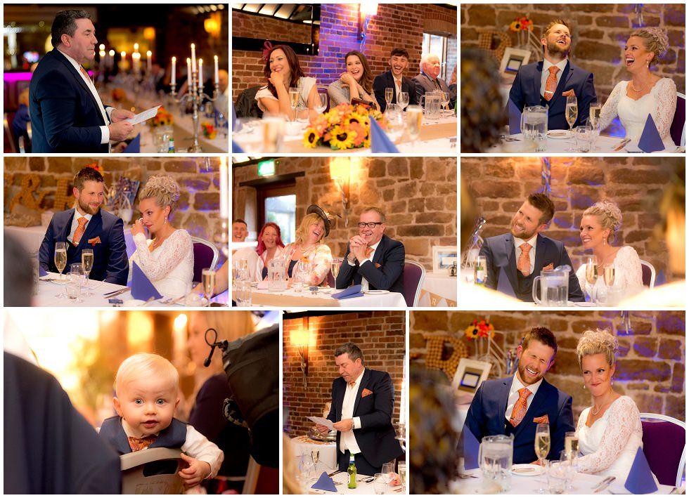 Wedding at Locko Park Derbyshire 16