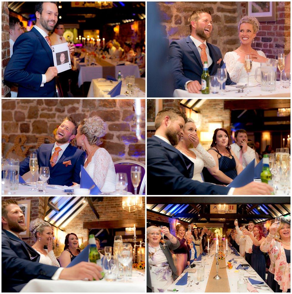 Wedding at Locko Park Derbyshire 18