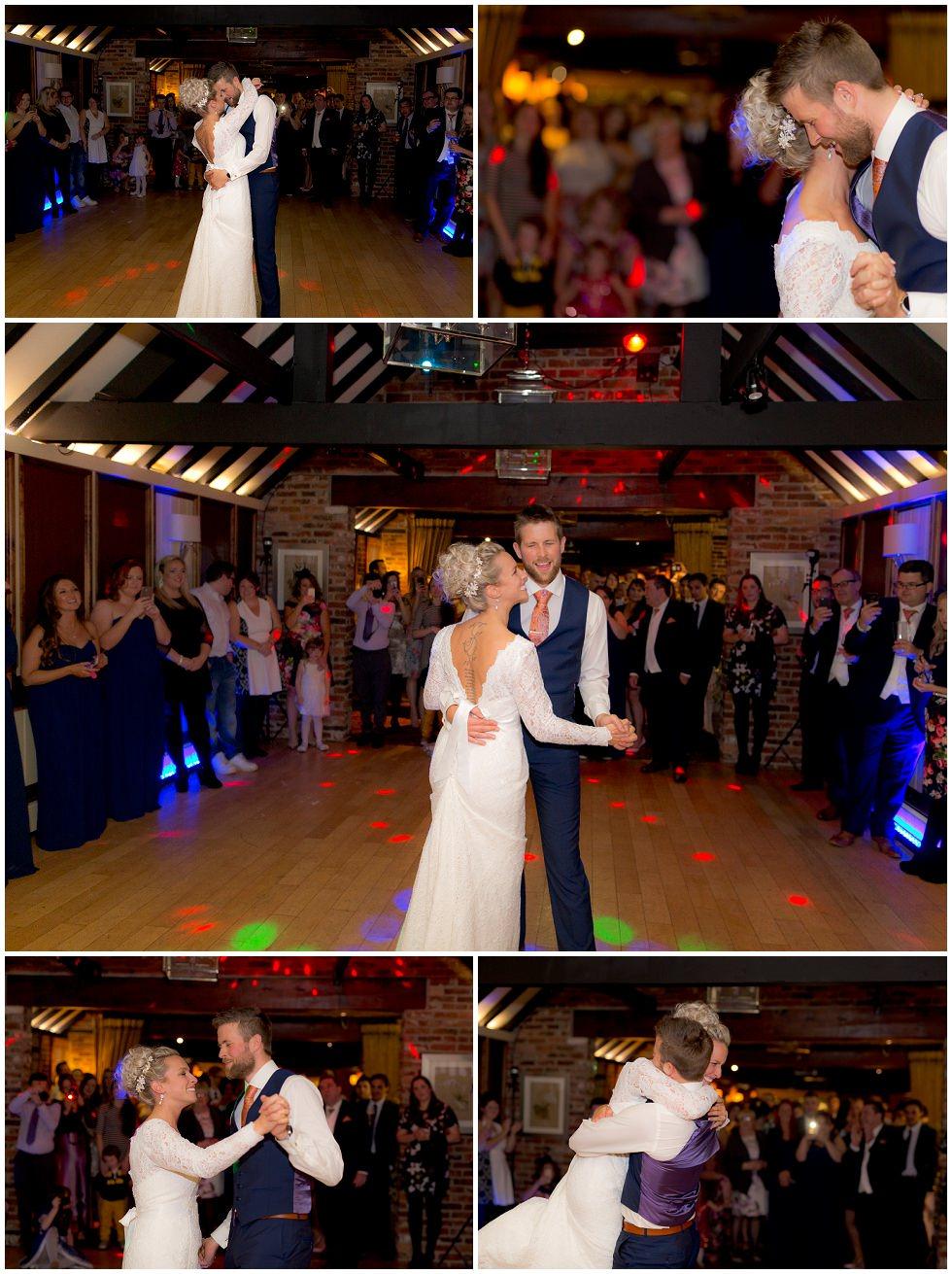 Wedding at Locko Park Derbyshire 20
