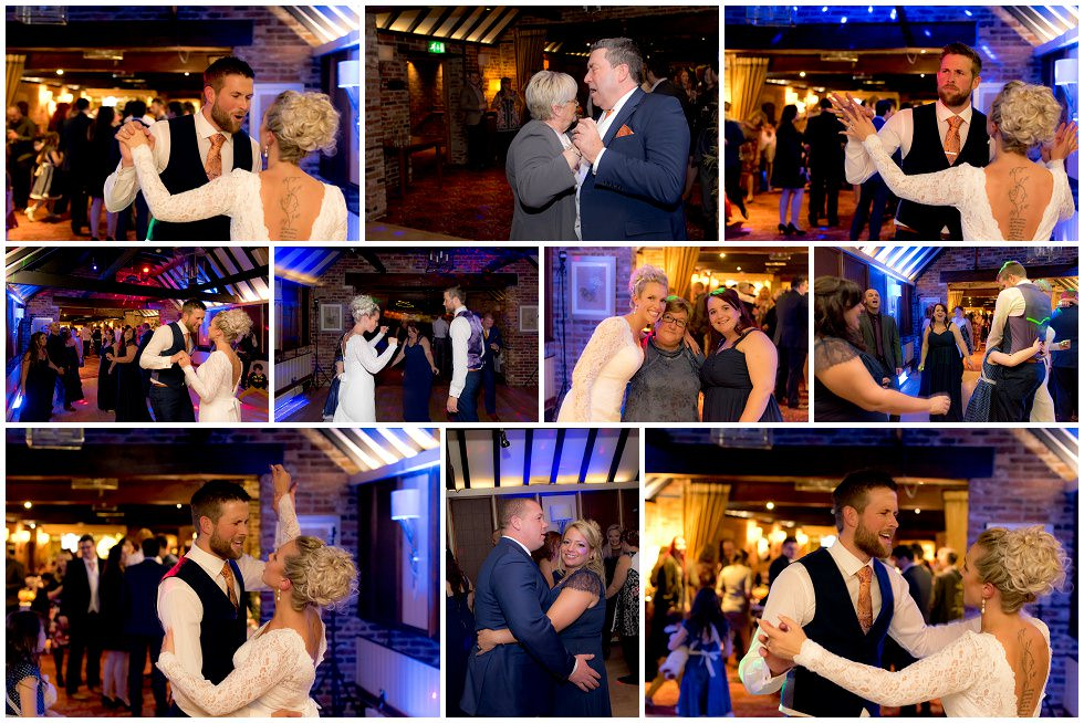 Wedding at Locko Park Derbyshire 21