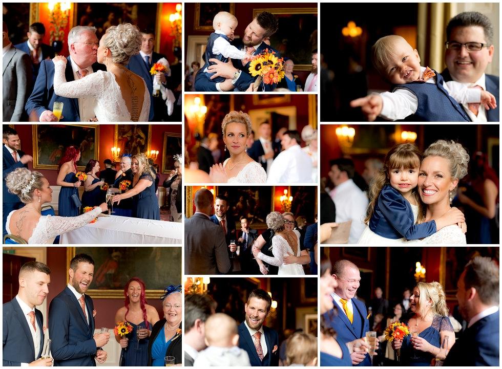 Wedding at Locko Park Derbyshire 7