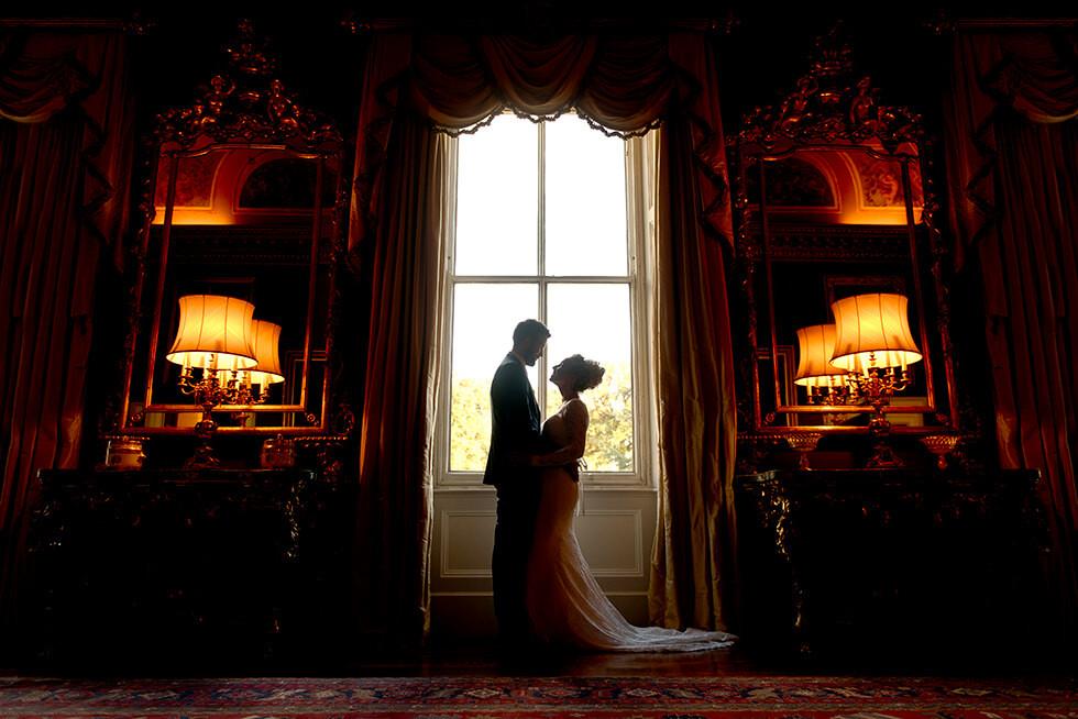 Faye & Rob's Wedding at Locko Park Derbyshire