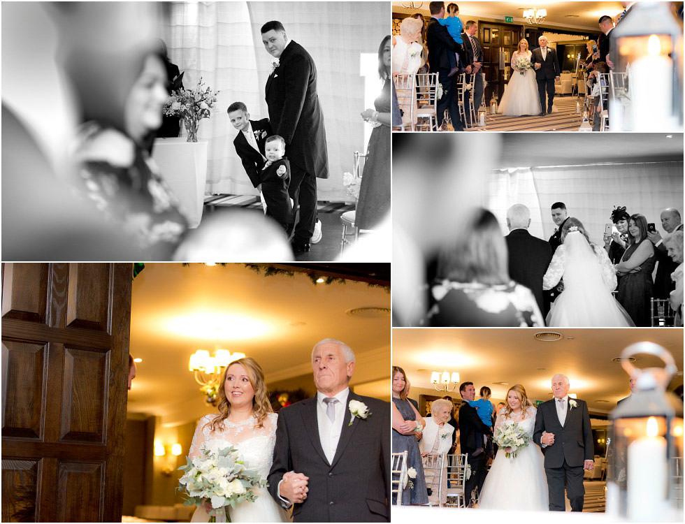 Sheryl Amp Michael S Wedding At The Nottinghamshire Matt