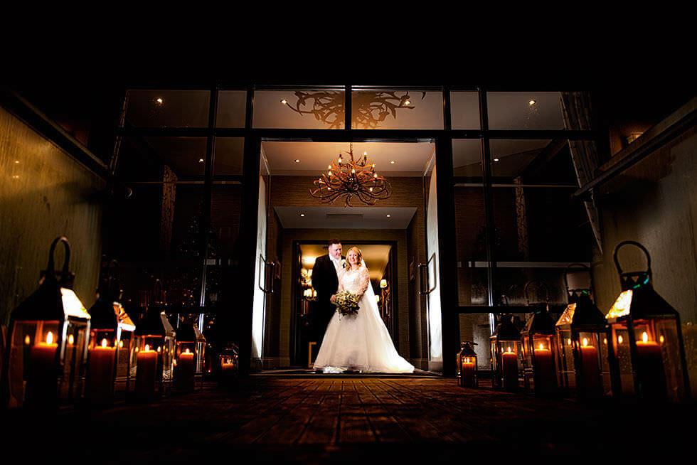 Sheryl & Michael's Wedding at the Nottinghamshire
