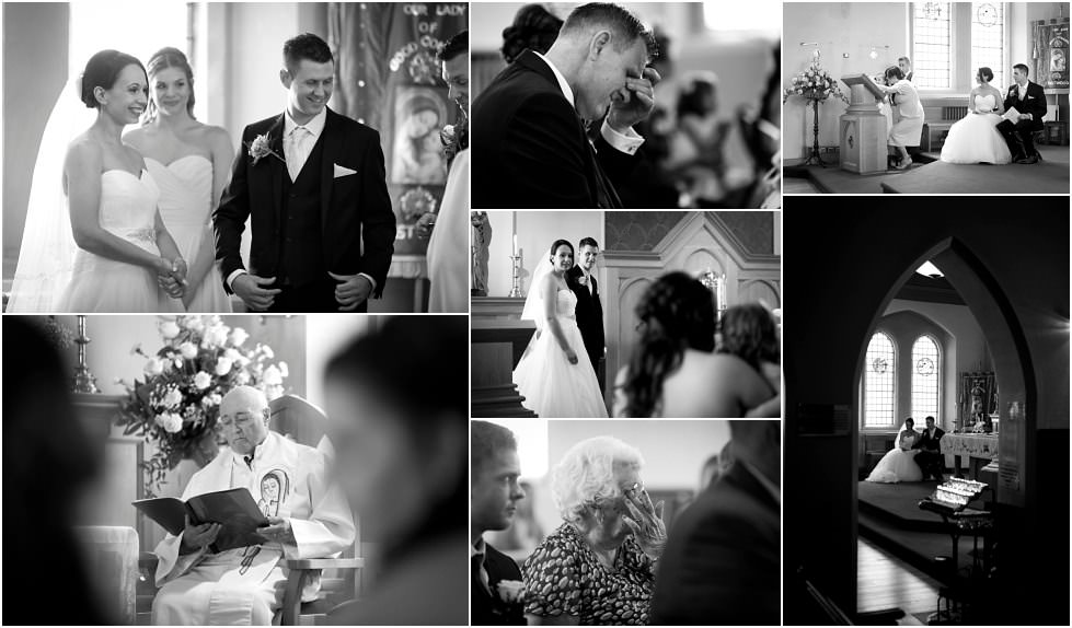 Doubletree by Hilton Wedding 10