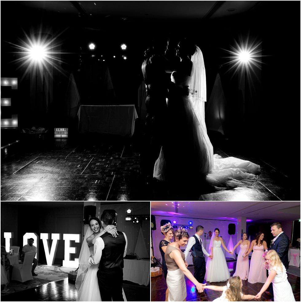 Doubletree by Hilton Wedding 18