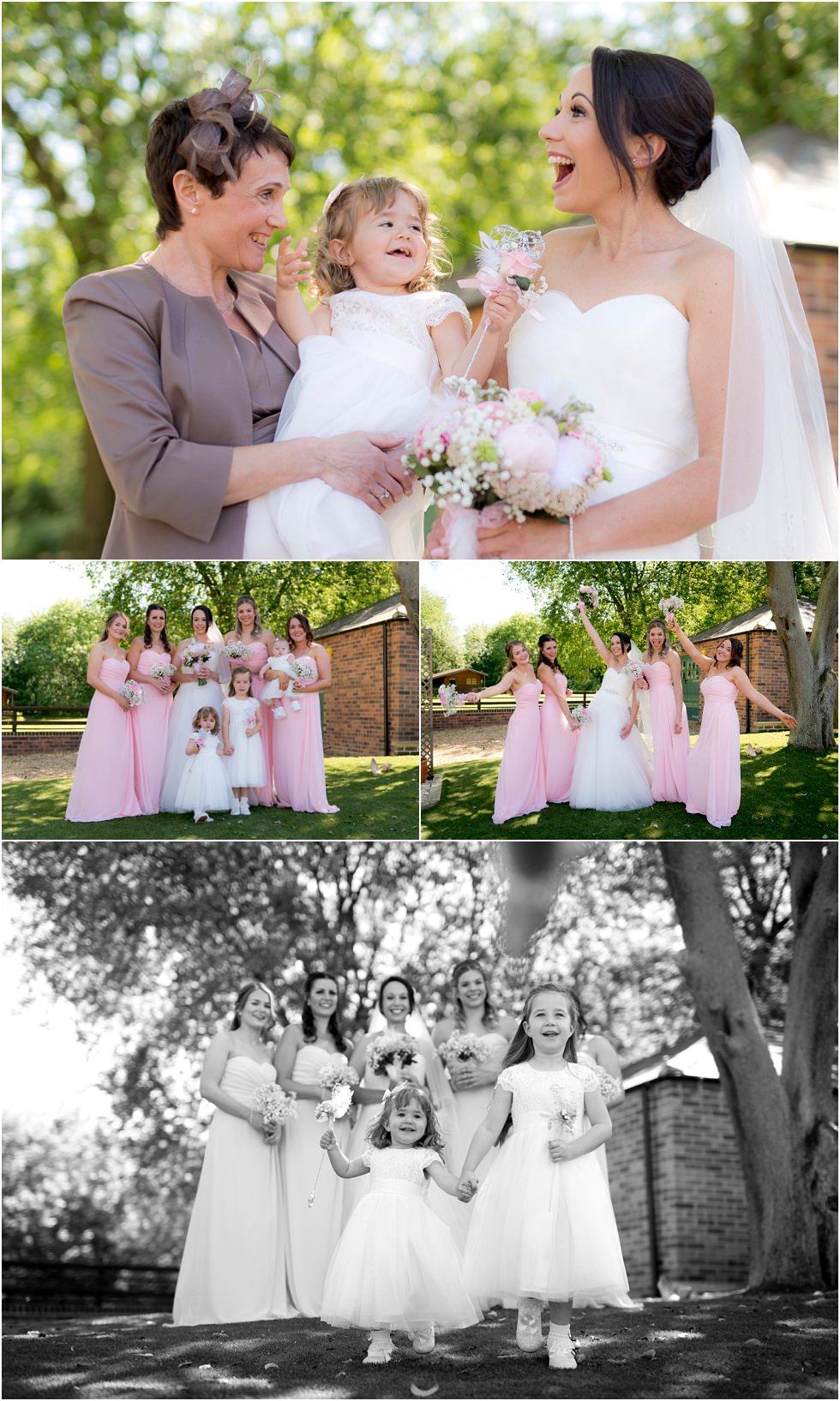 Doubletree by Hilton Wedding 4