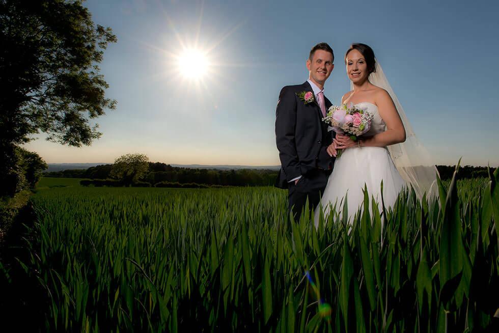 Doubletree by Hilton Wedding with Kirsty & Matt
