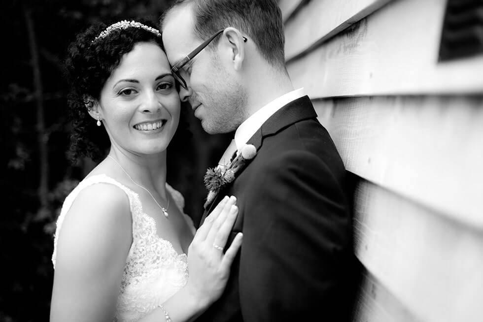 A Carriage Hall wedding with Stuart & Emma