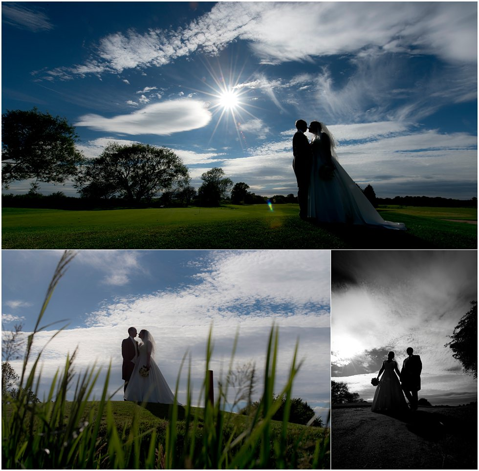 Nottinghamshire Golf Club Wedding 009