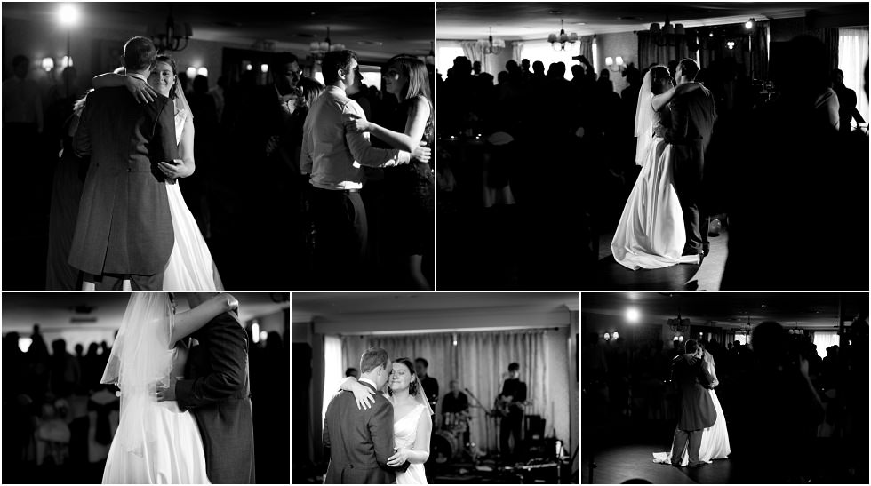 Nottinghamshire Golf Club Wedding 011