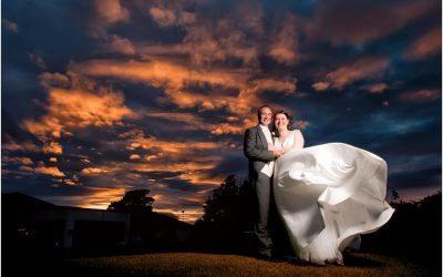 Sara & Ben's Nottinghamshire Golf Club Wedding