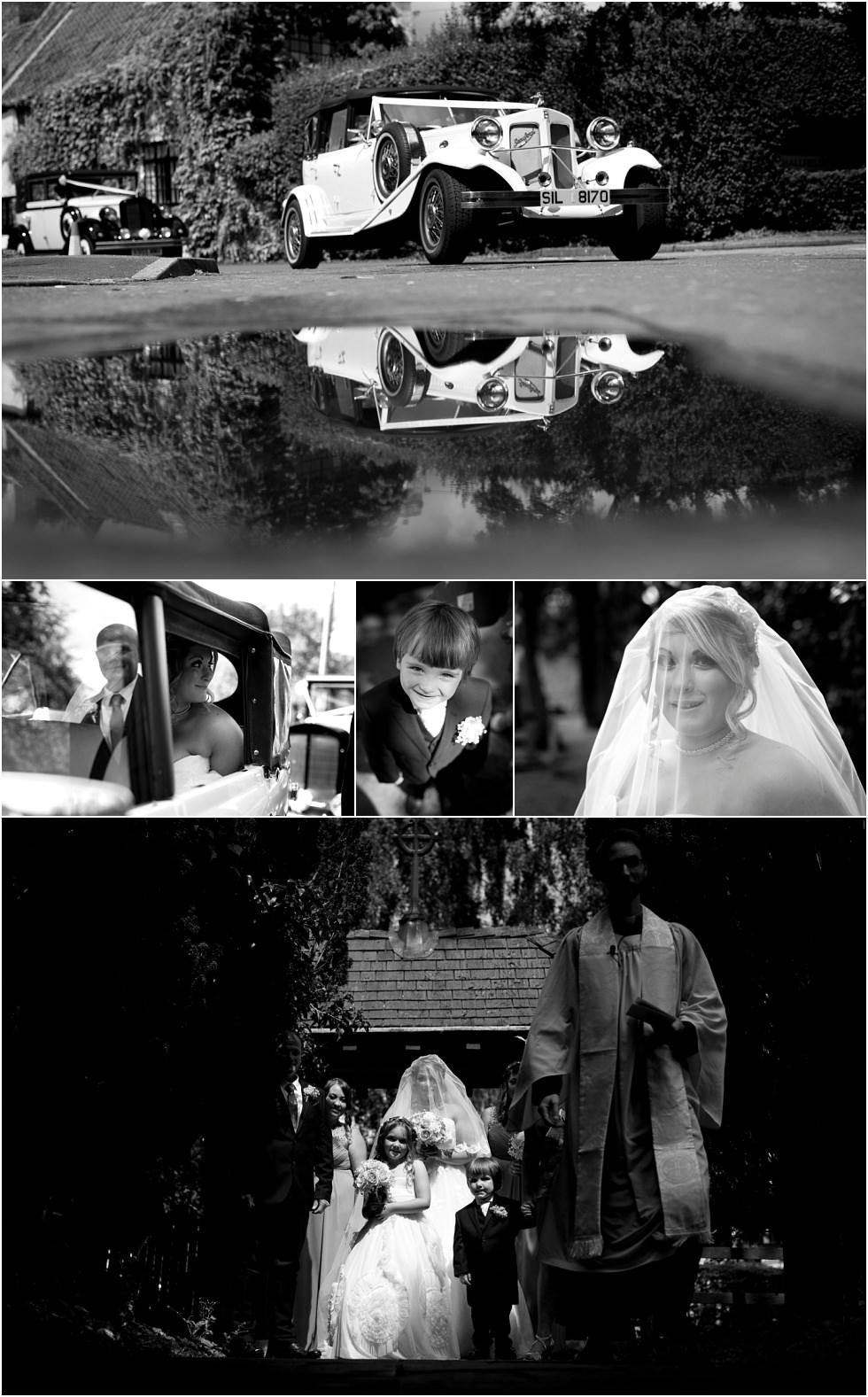 Tim & Carmella's Wedding at Colwick Hall