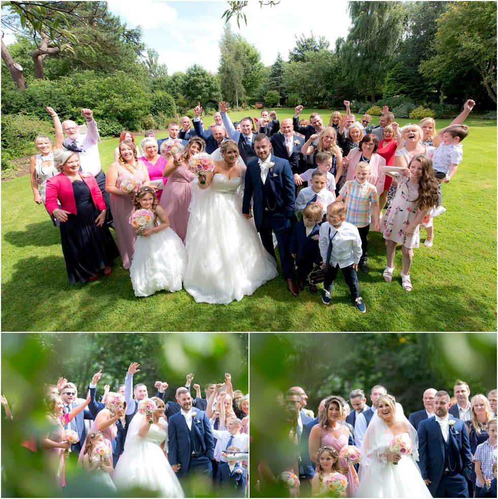 Wedding at Colwick Hall 09