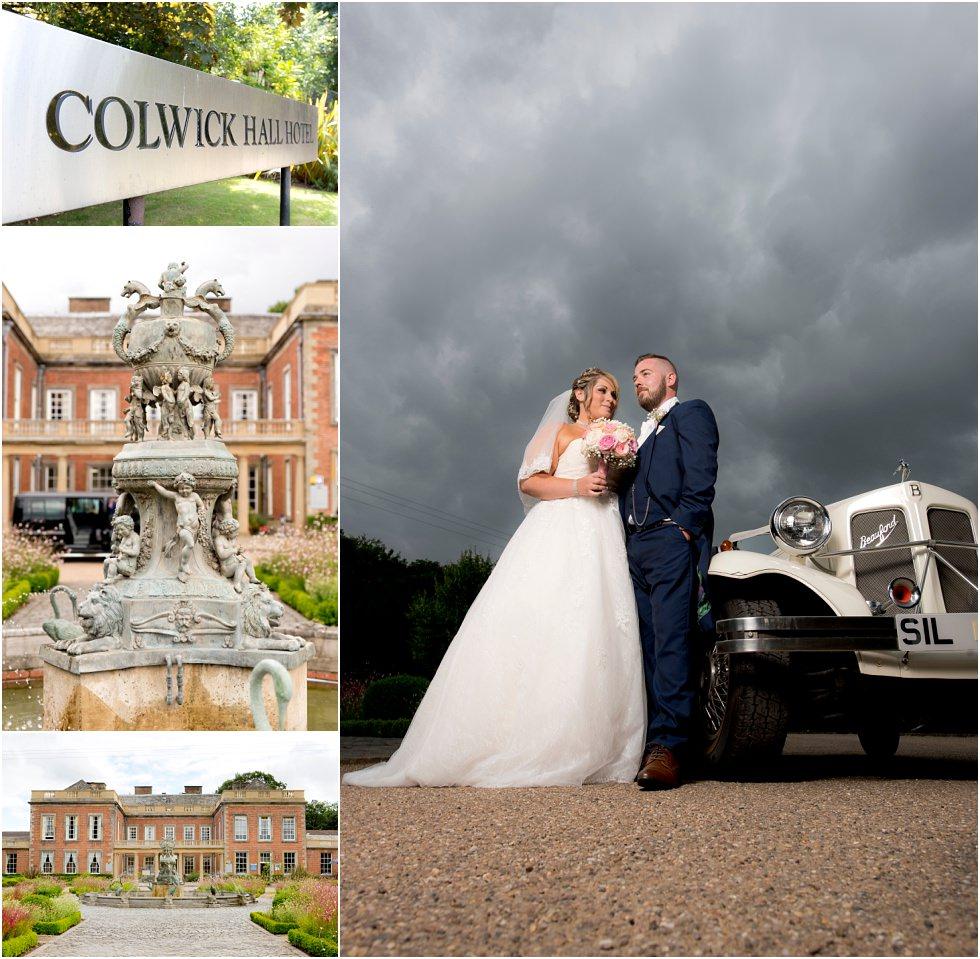 Wedding at Colwick Hall 10