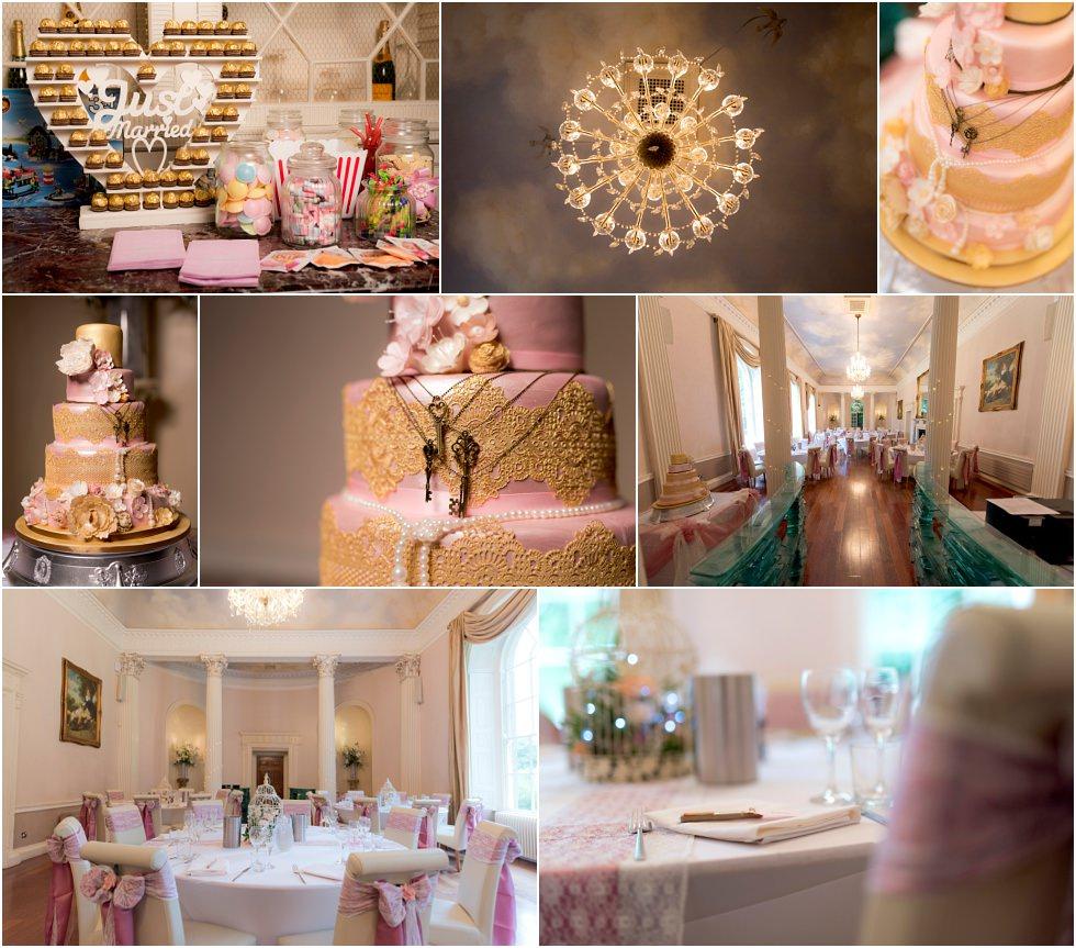 Wedding at Colwick Hall 11