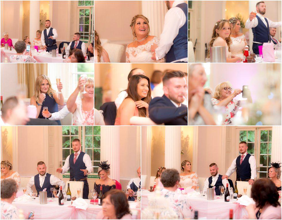 Wedding at Colwick Hall 13