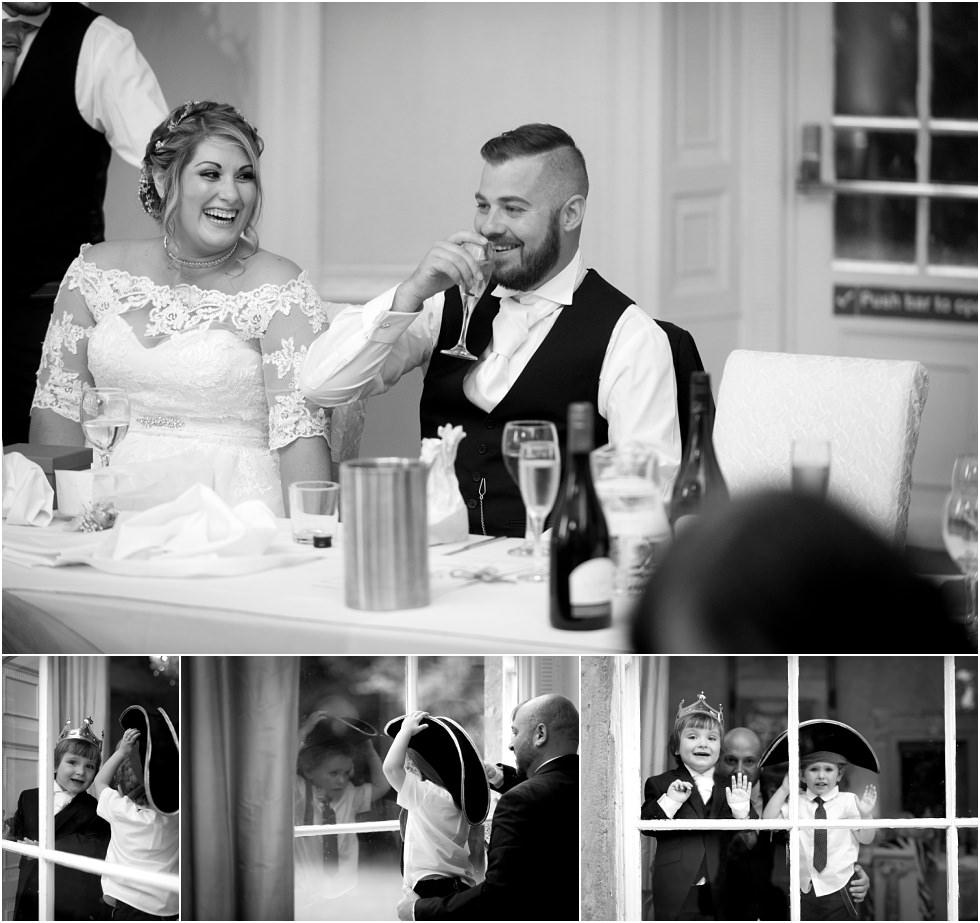 Wedding at Colwick Hall 14