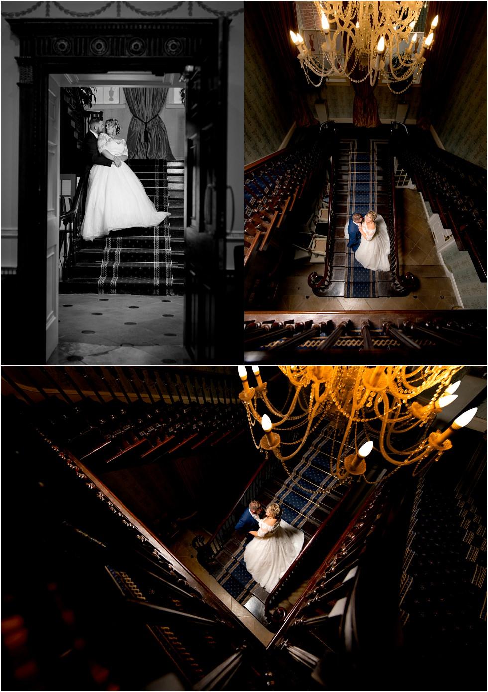 Wedding at Colwick Hall 16