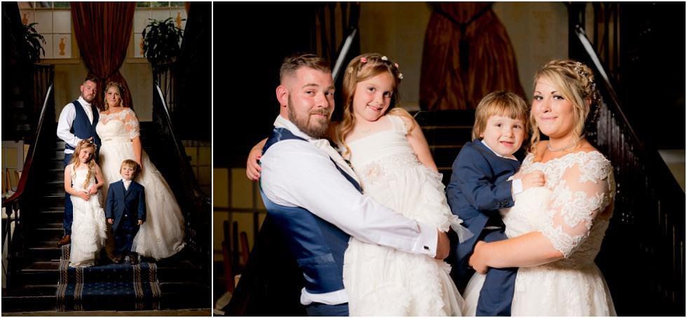 Wedding at Colwick Hall 17